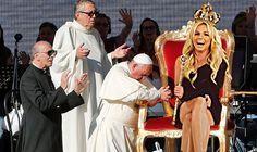 Blasphemy lvl: Britney's bitch.