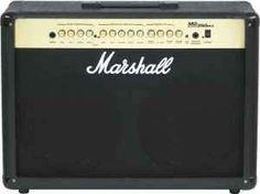 Marshall Amplifier MG250 DFX - $300 (New Braunfels)