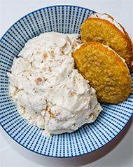 oatmeal cream pie ice cream