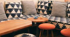 """Café Loustic, Paris (""""Un coffee shop cosy et cool"""" Télérama Sortir)"""
