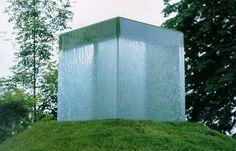 water cube, reynolds polymer
