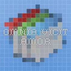 Omnia Vicit Amor