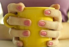 Word Nails.    http://www.lulus.com/blog/beauty/beauty-trend-word-nails.html