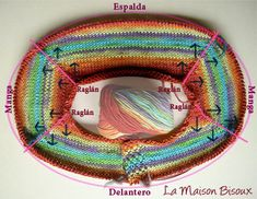 lanes asgaya: top-down Crochet For Boys, Cute Crochet, Knit Crochet, How To Purl Knit, Ravelry, Baby Knitting, Knitting Patterns, Projects To Try, Sewing