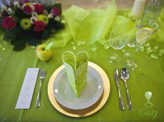 Svadobná výzdoba. Wedding decor.