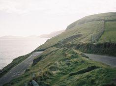 Irish Coast | Tec Petaja