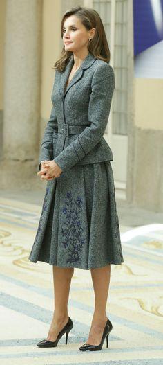 La Reina de Felipe Varela.21.11.2017