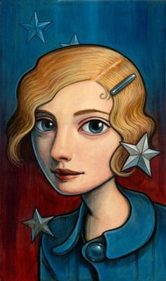 """Stars"" by Kelly Vivanco"