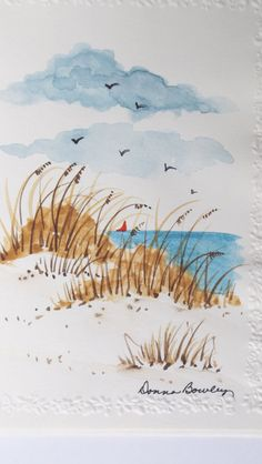 Walk Along the Beach with me by greenchairpress on Etsy