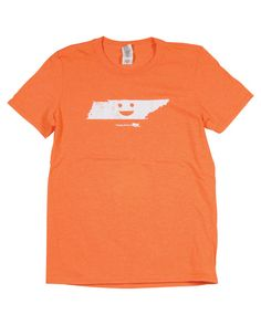 Happy State Tennessee Vintage Shirt