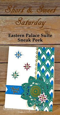 A complete instruction sheet is included in the blog post - Stampin' Up! Eastern Palace Suite Sneak Peek handmade card - S&SS - Create With Christy - Christy Fulk, Independent SU! Demo