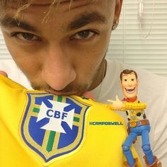 Neymar Jr. Neymar Jr, World Cup 2014, Fifa World Cup, Neymar Brazil, Bae, Football Is Life, 22 Years Old, Ronald Mcdonald, Soccer