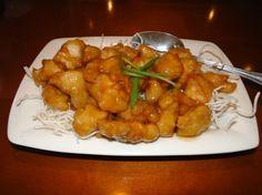 P.F. Chang's Crispy Honey Chicken