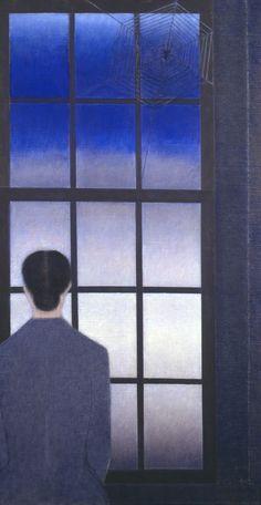 Will Barnet | Visionary painter | Tutt'Art@ | Pittura * Scultura * Poesia * Musica |