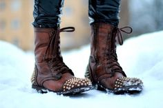 Pants from Gina TricotBoots by Sam Edelman
