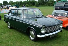 Hillman Super Minx | Flickr - Photo Sharing!