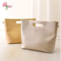 2016 Fashion Women Bag PU Leather Handbags Solid Color Crossbody Bags For Women Messenger Tote Bags Clutches Bolso Mujer kb-053