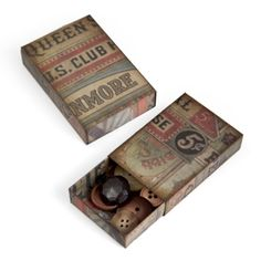 Sizzix Movers & Shapers L Die - Matchbox $29.99