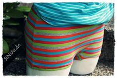 neue Buxen werden zum Sommer wieder dringend gebraucht  http://siniju.blogspot.de/2014/05/rums-1914.html  #farbenmix #speedy #nähenmachtglücklich #unterwäsche #strandmode #siniju