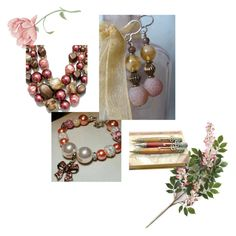 """""""Gifts For Her"""" by boardartistry on Polyvore featuring christmas2016, epiconetsy and EtsyTeamUnity"""