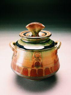 David Voll Pottery #artisansway