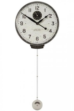 """United Time 18"""" Wall Clock"""
