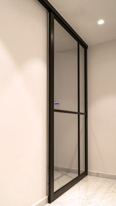 Portfolio sliding doors | Anyway Doors