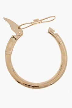 maison margiela necklace