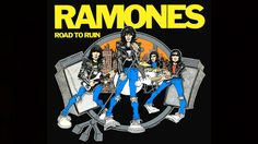 Ramones Road To Ruin. SRK 6063 Super Clean by Yankeecrackpot Ramones, Lp Vinyl, Vinyl Records, Vinyl Music, Punk Rock Song, Tommy Ramone, Album Sales, You Dont Want Me, Lp Cover