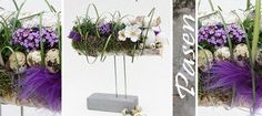 Easter decoration ~ Pure decoration