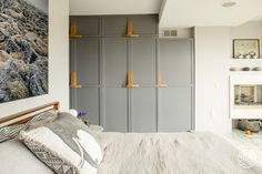Grey modern mix... – Greige Design