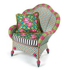 do I have the nerve to attempt on are old wicker set        yes I do