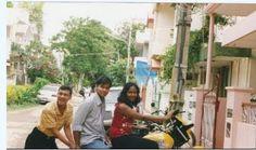 """india girls on bike welcomes-Women empowerment-Save A Girl Child-""""Beti Bachao-Beti Padhao"""" : biker girls 2"""