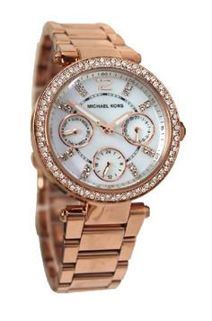 Only $241.60 from Michael Kors | Top Shopping  Order at http://www.mondosworld.com/go/product.php?asin=B007D38KAE