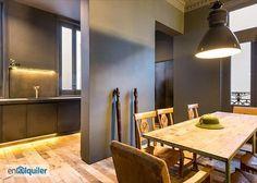 Propiedad de lujo de tres dormitorios reformada en Barcelona - 4078226 - Enalquiler.com