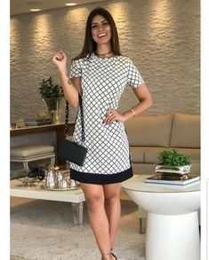 Shop for stunning Fall Dresses Fall Dresses, Simple Dresses, Cute Dresses, Casual Dresses, Dresses For Work, Summer Dresses, Short Gowns, Short Sleeve Dresses, Dress Outfits