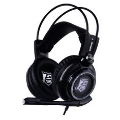 Original Somic G941 E-Sports Game Headset Bass Stereo Surround Sound Music PC USB Gaming Headphones With Microphone For Laptop