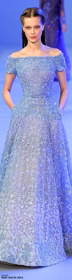 Elie Saab S/S 2014 Couture ......  [March 2016]   Also, Go to RMR 4 BREAKING NEWS !!! ...  RMR4 INTERNATIONAL.INFO  ... Register for our BREAKING NEWS Webinar Broadcast at:  www.rmr4international.info/500_tasty_diabetic_recipes.htm    ... Don't miss it!