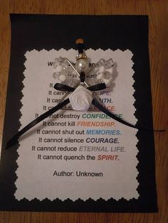 Custom Made Paper Clip Angel Ornaments and Bookmarks on Etsy, $2.50