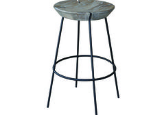B19122 Stools For Kitchen Island, Counter Stools, Acacia Wood, Bar Chairs, Furniture, Home Decor, Bar Stool Chairs, Decoration Home, Kitchen Island Stools