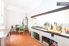 Chiesa Flat 89/1-Charming apartment https://www.airbnb.it/rooms/1102354