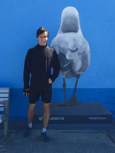 Graffiti Bondi Beach