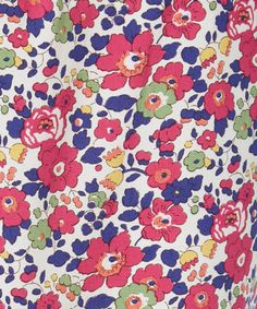 Liberty London for Uniqlo Betsy Burgundy Printed Relaco Shorts | Womenswear | Liberty.co.uk