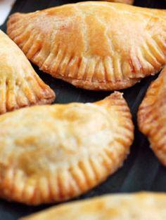 4 Empanada Recipes You Should Try - Cosmopolitan.com