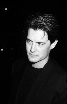 Kyle Maclachlan- Theatrical Romantic +Crystal +Star +Sun +Crimson +Sparkly Ethereal
