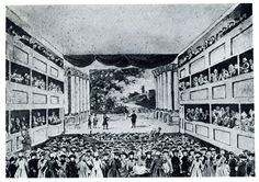 It is quite apparent from her letters and from her works, that Jane Austen enjoyed the theatre very much. She most certainly did not disapprove of it, despite the evidence of some misguided views o...