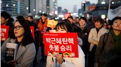 News compilation on New Cold War.org, March 11, 2017 South Korea braces for more rallies after constitutional court removes corrupt, conservative president By Kim Tong-Hyung, Associated Press, Saturday, March 10, 2017    SEOUL, South Korea —