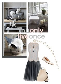 """You only live once"" by noconfessions ❤ liked on Polyvore"