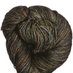 Madelinetosh Tosh Merino Light Yarn - Whiskey Barrel