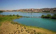 rivers and lakes of iraq - Google Search